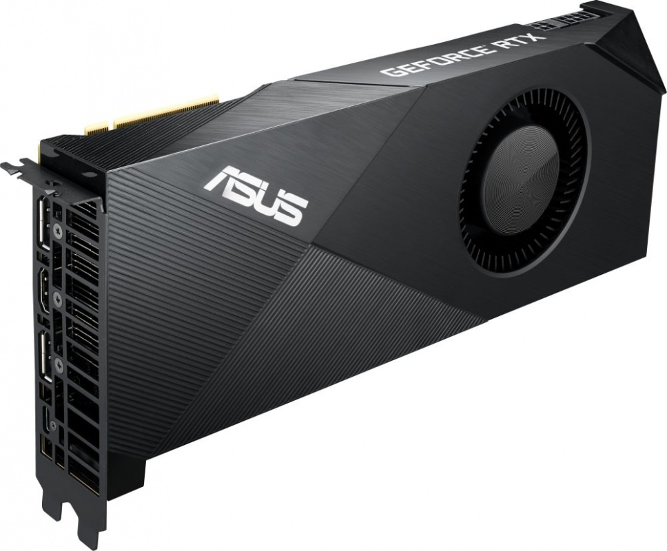GeForce RTX 2080 Turbo