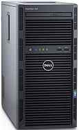 Сервер DELL T130, Intel Xeon E3-1270V5, 16Gb, БП: 290