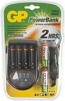 Аккумулятор + зарядное устройство GP 6761 PB50GS270CA