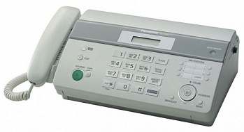 Факс PANASONIC KX-FT982RU-W