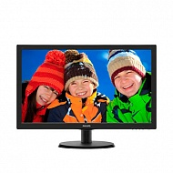 Монитор PHILIPS  223V5LSB, 21.5