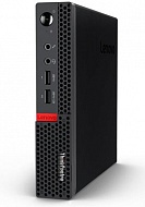 Системный блок LENOVO ThinkCentre M625q Tiny, AMD E2 9000E, 4Gb,  ОС: Отсутствует