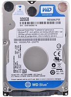 Жесткий диск Western Digital WD3200LPCX, 320Gb,  2.5