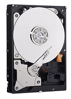 Жесткий диск Western Digital WD5000AZLX, 500Gb,  3.5