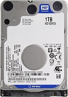 Жесткий диск Western Digital WD10SPZX, 1000Gb,  2.5