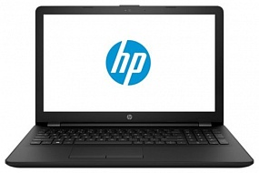 Ноутбук HP  15-ra055ur, Intel Celeron N3060,  4Gb,  500Gb,  15.6
