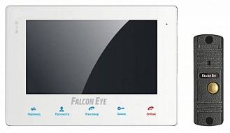 Видеодомофон Falcon Eye FE-KIT