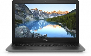 Ноутбук DELL Inspiron 3582, Intel Celeron N4000,  4Gb,  500Gb,  15.6