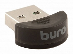 Адаптер Bluetooth BURO  BU-BT30