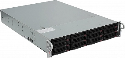 Платформа SuperMicro SSG-6028R-E1CR16T, БП: 920
