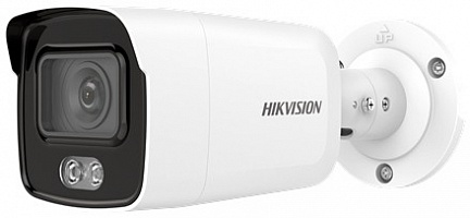 Видеокамера IP Hikvision 6517 DS-2CD2027G1-L-2.8MM