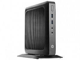 Тонкий клиент HP T520, AMD GX-212JC, 2Gb,  ОС: HP ThinPro 32-bit