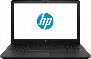 Ноутбук HP  15-da0530ur, Intel Core i3 8130U,  8Gb,  15.6