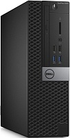 Системный блок DELL 3040 SFF, Intel Core i5 6500, 4Gb, 500Gb,  ОС: Отсутствует