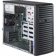 Платформа SuperMicro  SYS-5039D-I, Tower,  Socket-1151,  БП: 300