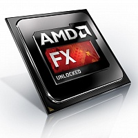 Процессор AMD FX-4350, Socket-AM3+, 4200МГц,  ядер: 4