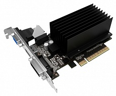 Видеокарта PALIT GeForce GT 730, 2048MB,  GDDR3,  64bit,  PCI-E 2.0