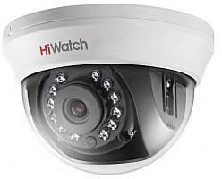 Видеокамера HD Hikvision 6517 DS-T101 (2.8 MM)