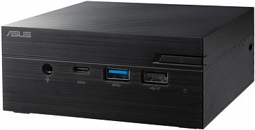 Миникомпьютер ASUS  PN40-BB015MV, Intel Celeron J4005,  ОС: Отсутствует