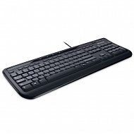 Клавиатура MICROSOFT  Wired Keyboard 600