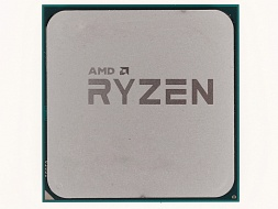 Процессор AMD Ryzen 3 1200, Socket-AM4, 3100МГц,  ядер: 4,  OEM