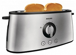 Тостер PHILIPS  HD2698