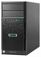 Сервер HP Proliant ML30 Gen9, Intel Xeon E3-1230V6, 8Gb, БП: 460