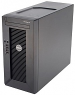 Сервер DELL PowerEdge T20, E3-1225 v3, 4Gb, БП: 290