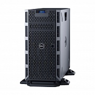 Сервер DELL PowerEdge T330, Intel Xeon E3-1220V6, БП: 495