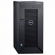 Сервер DELL  PowerEdge T30, Intel Xeon E3-1225V5, БП: 290