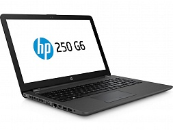 Ноутбук HP  250 G6, Intel Celeron N4000,  4Gb,  128Gb,  15.6