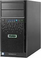 Сервер HP Proliant ML30 Gen9, Intel Xeon E3-1220V6, 8Gb, БП: 350