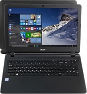 Ноутбук ACER  EX2540-50Y1, Intel Core i5 7200U,  4Gb,  500Gb,  15.6