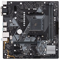 Материнская плата ASUS  PRIME B450M-K, Socket-AM4,  AMD B450,  DDR4