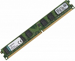 DDR2 KINGSTON KVR800D2N6/2G, 2Gb,  DIMM,  DDR2,  800 МГц