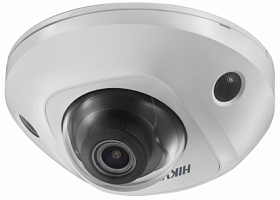 Видеокамера IP Hikvision 6517 DS-2CD2523G0-IS-4MM