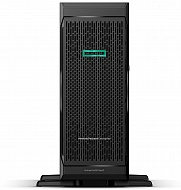 Сервер HPE ML350 Gen10, Intel Xeon 3106, 16Gb, БП: 500