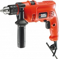 Дрель Black&Decker KR504RE-XK