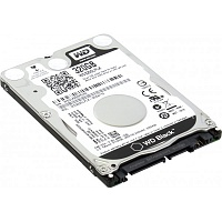 Жесткий диск Western Digital WD3200LPLX, 320Gb,  2.5