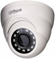 Видеокамера HD Dahua  DH-HAC-HDW1000MP-0280B-S3