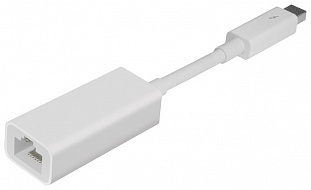 Переходник APPLE  Thunderbolt to FireWire Adapte