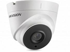 Видеокамера HD Hikvision 6517 DS-2CE56D8T-IT1E (2.8 MM)