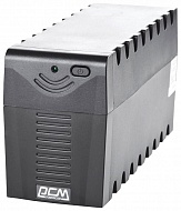 line-interactive POWERCOM RAPTOR RPT-800A, Мощность: 800