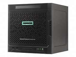 Сервер HP Proliant MicroServer Gen10, AMD Opteron X3418, 8Gb, БП: 200