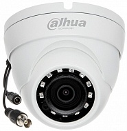 Видеокамера HD Dahua  DH-HAC-HDW1220MP-0280B